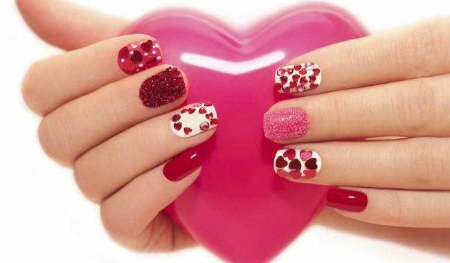 Nueve tips para cuidar las uñas