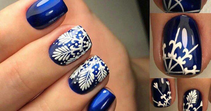 Originales estilos de uñas que necesitas conocer e intentar ahora mismo