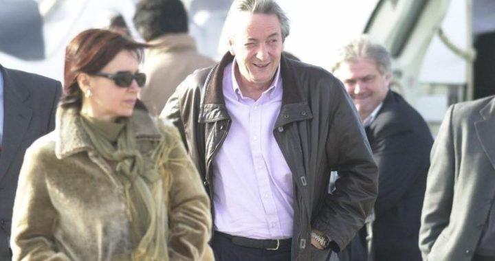 Corrupción K  La viuda de Daniel Muñoz quedó cerca de la detención y de la inhibición de más U$S 70 millones