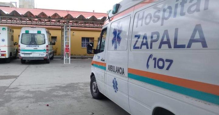 DERIVADA DESDE ZAPALA: Le reimplantaron un brazo a una niña de tres años en Neuquén