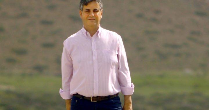 """Pablo Tomasini: """"Sigo siendo el candidato"""""""