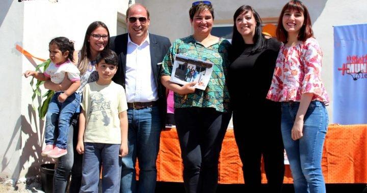 Plan Tu Casa: Entregamos 50 viviendas en Zapala