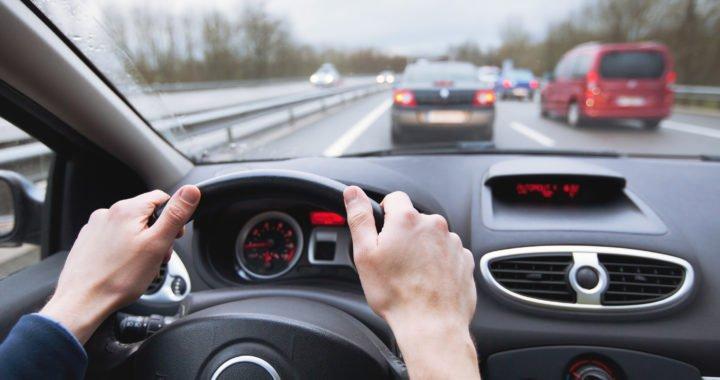 Medidas de seguridad para circular de manera segura por calles y rutas