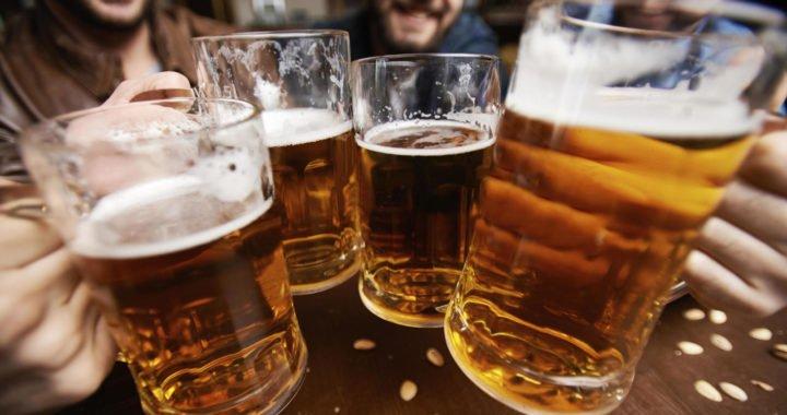 Lo bueno y lo malo de beber alcohol