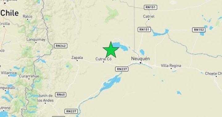 Otro sismo en Sauzal Bonito: con sismográfos sabrán si es fracking o naturaleza