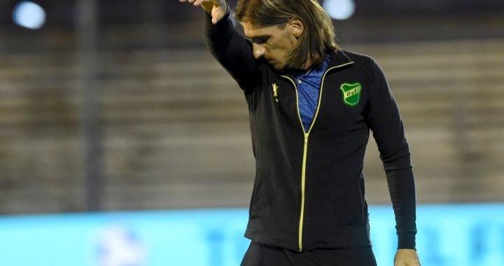 Defensa y Justicia-Boca, por la Superliga: horario, TV y formaciones