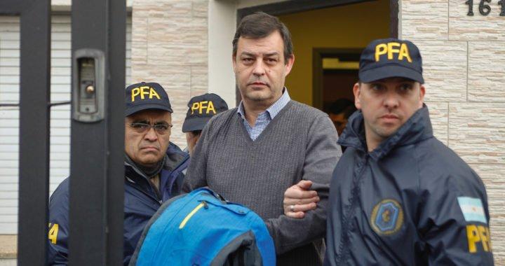 la declaración como arrepentido del ex contador de los Kirchner