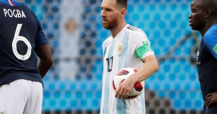Vuelve Lionel Messi a la Selección, en una lista con ausencias de peso y grandes sorpresas