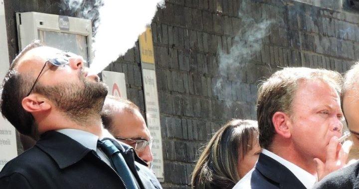 Cayó 30% en 10 años el consumo de cigarrillos y crecen las consultas para dejar de fumar