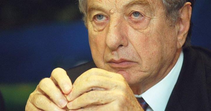POLÍTICA: Murió Franco Macri