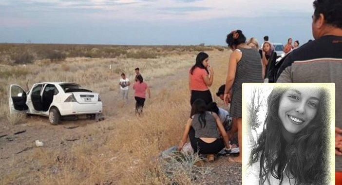 Conmoción por la muerte de una joven de Mariano Moreno