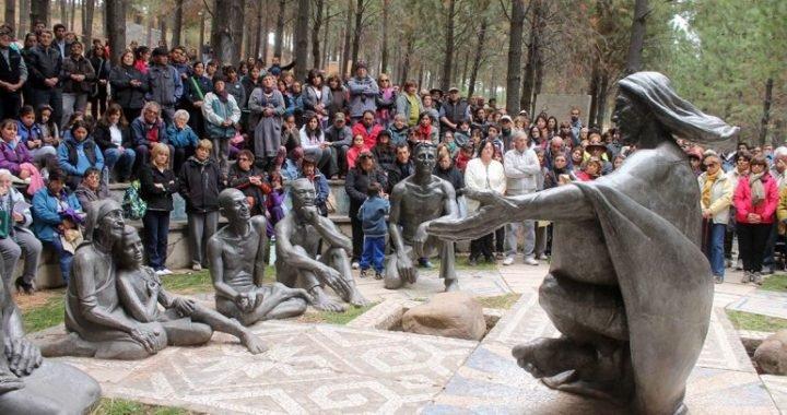 Las Pascuas atraen mucho turismo hacia la cordillera