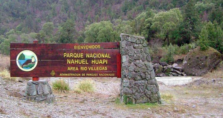 Reabrieron los senderos del Parque Nahuel Huapi