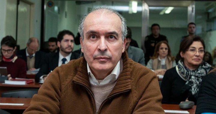 Condenaron a José López a seis años de prisión por el caso de los bolsos con nueve millones de dólares