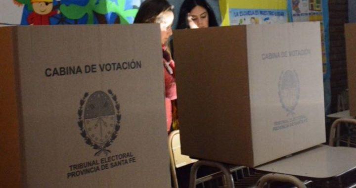 Los resultados electorales de este domingo en la Argentina