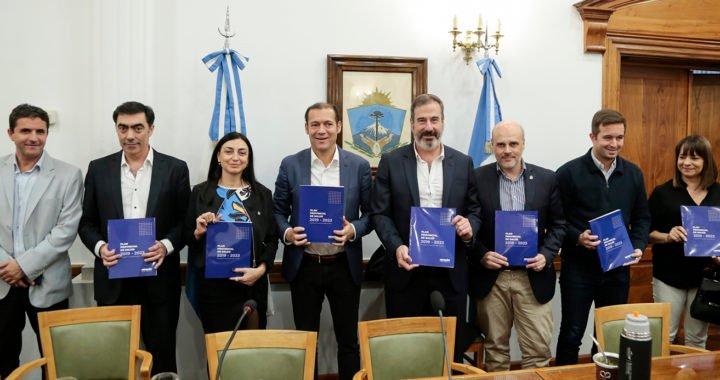 Neuquén: Se presentó el Plan Provincial de Salud para los próximos cinco años