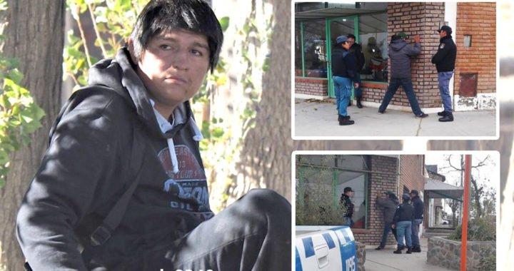 """Inseguridad: El """"Pelado Gutiérrez"""" una vez más detenido"""