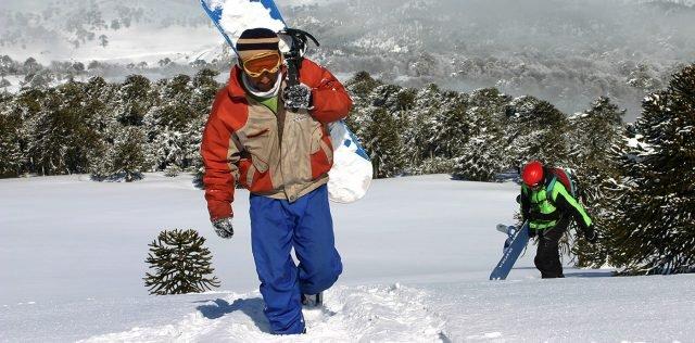 Se incrementa el nivel de reservas para las vacaciones de invierno