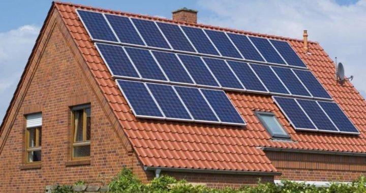 Electricidad:  El Gobierno dará hasta $ 1 millón de crédito fiscal a quienes generen su propia energía renovable