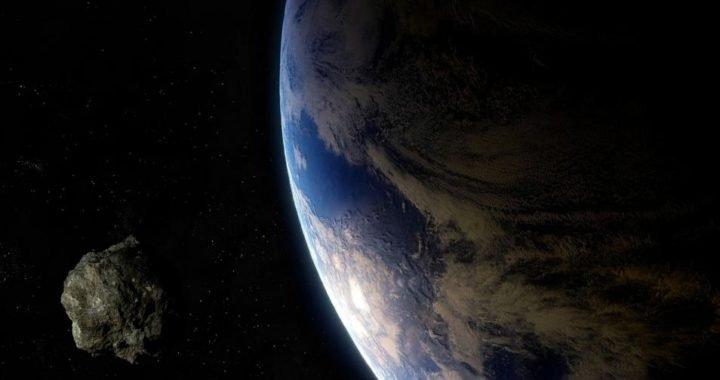 La NASA advierte que un asteroide potencialmente peligroso podría acercarse a la Tierra