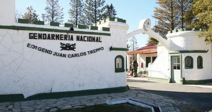"""Acto N°81 Aniversario de Gendarmería Nacional """"Escuadrón 31 Juan Carlos Treppo"""""""