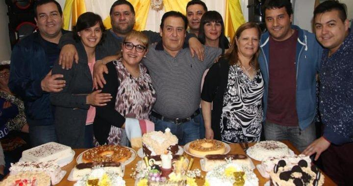 33° Fiesta Patronal de San Cayetano