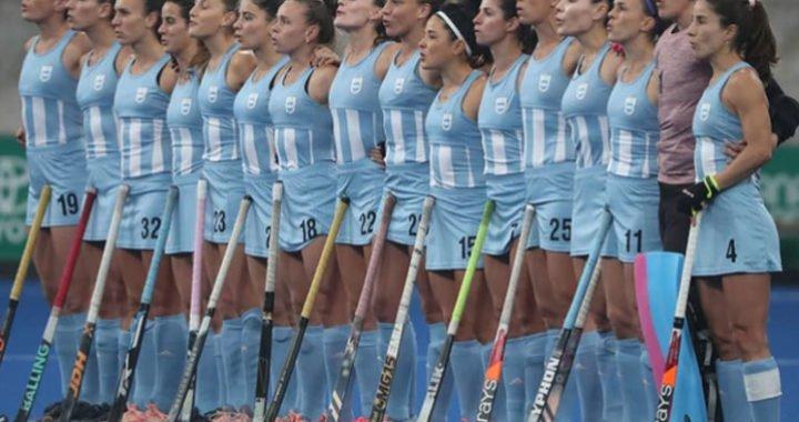 Las Leonas ganaron el oro en los Panamericanos y clasificaron a los Juegos Olímpicos
