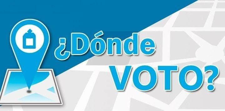 Dónde voto: consultá el padrón electoral para las elecciones 2019