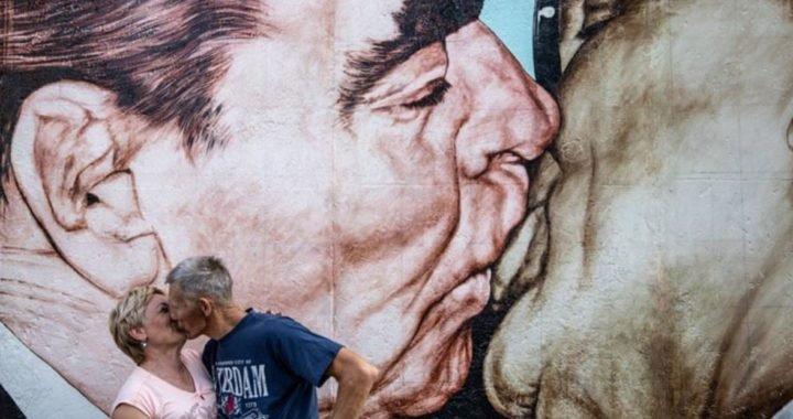 El muro cayó el 9 de noviembre de 1989 Alemania recuerda la construcción del muro de Berlín, que se inició el 13 de agosto de 1961
