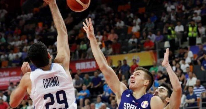 Argentina, semifinalista del Mundial de básquet gracias a una histórica victoria ante Serbia