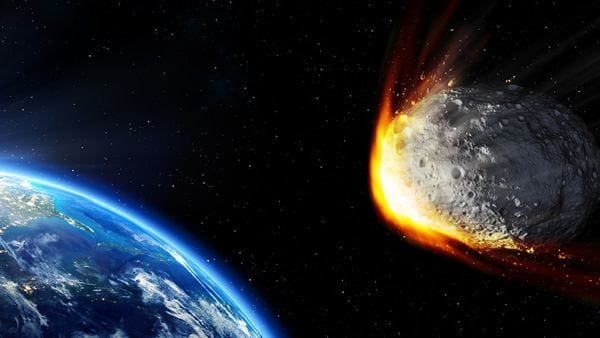 """La NASA se prepara para la llegada del asteroide """"Dios del Caos"""" a la Tierra"""