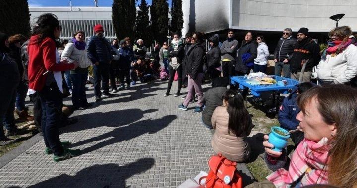 Chubut: decretan que ningún alumno repetirá de año por los paros