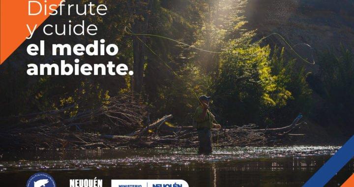 Viva la pesca deportiva! toda la info en el nuevo sitio de pesca
