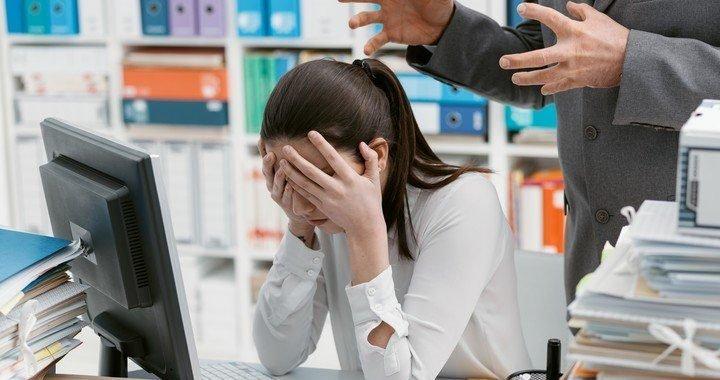 Violencia de género  Casi 9 de cada 10 mujeres sufrieron violencia laboral: la mitad no hizo denuncias