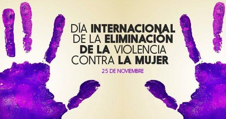 """""""Día Internacional de la Eliminación de la Violencia contra la Mujer"""": ¿Por qué se celebra hoy?"""