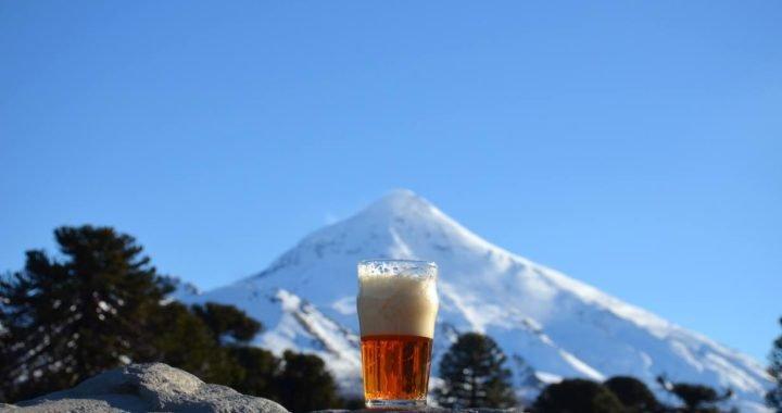 Se viene la Fiesta de la Cerveza Artesanal del Sur Neuquino en Junín de los Andes