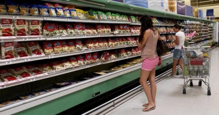 El Indec da a conocer la inflación de octubre, que rondaría el 4%