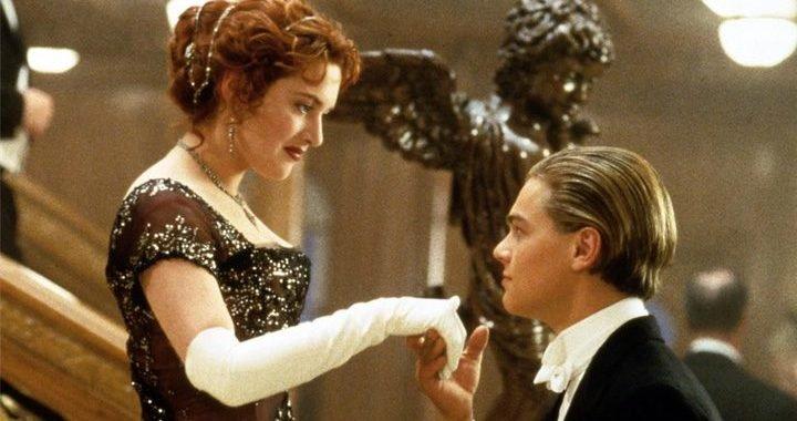 Se cumplen 22 años del estreno de Titanic; la película más exitosa del siglo XX