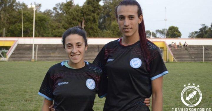 Mara Gómez, la primera futbolista trans que jugará en la Primera División de AFA