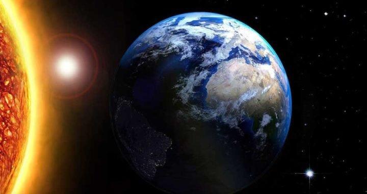 Hoy la Tierra alcanza su máxima velocidad: 110.700 kilómetros por hora