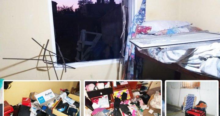 Zapala: Se fueron de vacaciones y les desvalijaron la casa
