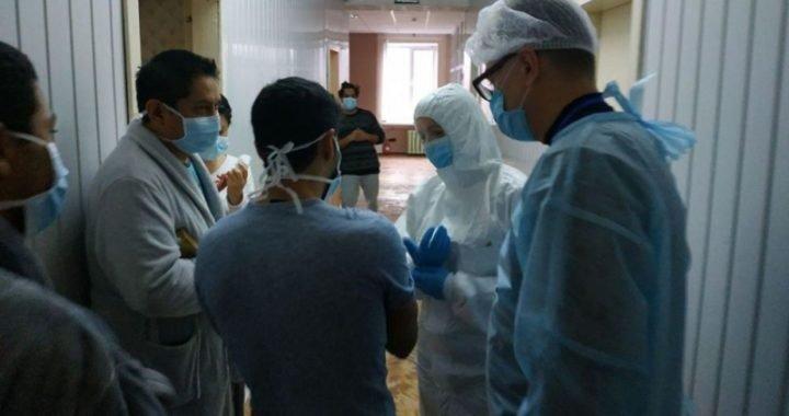 Confirman tres nuevos casos en Loncopué entre ellos una nena de 2 años