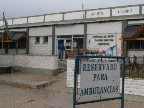Preocupante situación en Loncopué con más de 60 personas aisladas