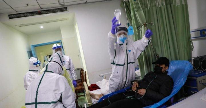 Las teorías de por qué la Covid-19 puede llegar a causar la muerte de pacientes jóvenes y aparentemente sanos
