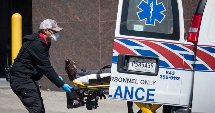 EE.UU. supera las 71.000 muertes, pero no frena su reapertura en medio de la pandemia