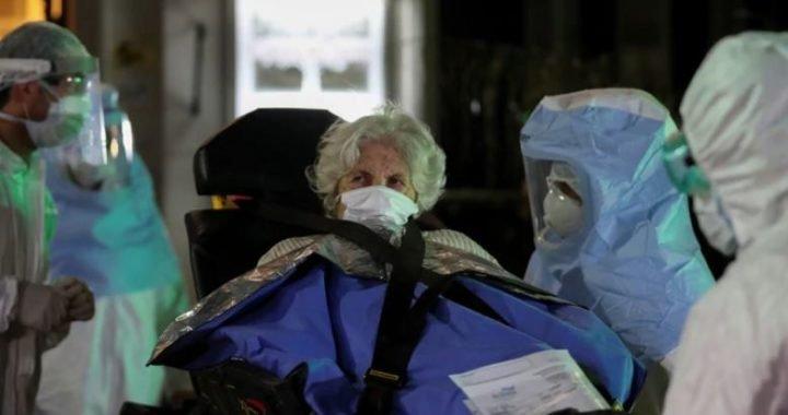 Suman 404 las personas fallecidas por coronavirus en la Argentina