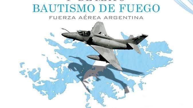 Malvinas: a 38 años del bautismo de fuego de la Artillería Antiaérea y la Fuerza Aérea Argentina