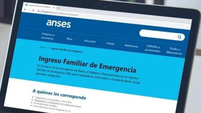 IFE: Anses modificó el calendario de pago para quienes ya tenían CBU