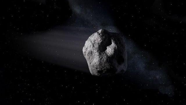 Todo lo que debes saber del asteroide 2002 NN4 que pasará cerca de la Tierra