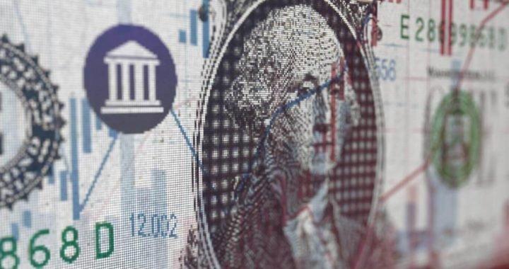 Dólar hoy: a cuánto cotizan el blue y el oficial el martes 9 de junio